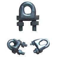 Buy cheap Rigging, Malleable Wire Rope Clip from wholesalers