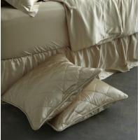 Quality quilted euro sham for sale