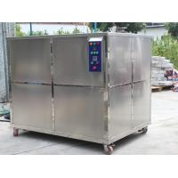 Buy cheap 1500 L Industrial Ultrasonic Cleaner Ultrasonic Cleaning Equipment 28 Khz / 40 Khz from wholesalers