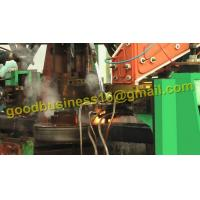 Wholesale HG 140 (OD 60-140MM )steel pipe welding machine from china suppliers