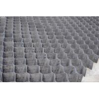 Wholesale textured and smooth furface HDPE Geocell for roadbed, retaining walls slope protection by professional factory price from china suppliers