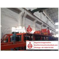 Wholesale Energy Saving Panel Making Machines , Automatic  Wall Panel Roll Forming Machine from china suppliers