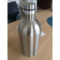 Wholesale 2L Growler beer keg from china suppliers