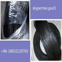 Wholesale Soft black annealed wire/black annealed wire from china suppliers