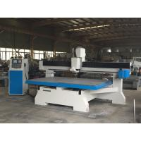 Wholesale ATC Amluminum Acrylic Moving Table CNC Router Wood Carving Mini Word Processing from china suppliers