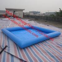 Inflatable Baby Swimming Pool Inflatable Lap Pool Kids Inflatable Swimming Pool Of Item 105592003
