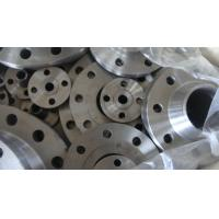 Q235B carbon steel class PN40 SO DIN2635 flange/ A105N carbon steel class PN40 SO DIN2635 flange