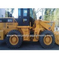 Wholesale XGMA XG932H wheel loader equipped with Air Conditioning and Anti mist when idleing from china suppliers