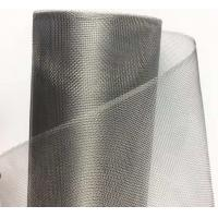 Wholesale Plain Weave 304 Stainless Steel window screen Insect Netting 22 Mesh from china suppliers