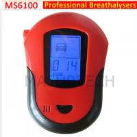 Wholesale Police Alcohol Tester  MS6100 from china suppliers