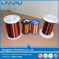 Buy cheap China Polyimide enamelled cca wire Manufacturers from wholesalers