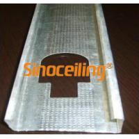 Buy cheap Metal stud with gita hole from wholesalers