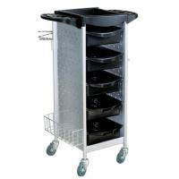 Wholesale High Quality Beauty Salon Trolley, Hair Salon Trolley Sales from china suppliers