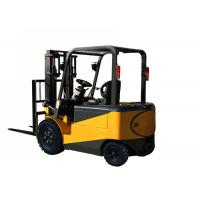 Wholesale Full Electric AC 80V 550AH Battery Operated Industrial Forklift Truck , 3 Ton Forklift CPD30 from china suppliers