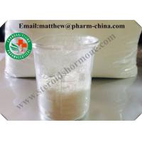 Wholesale Androgenic Anabolic Steroid 1 - Testosterone Dihydrotestosterone Powder Muscle Growth Prohormone from china suppliers