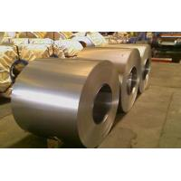 Wholesale Cold Rolled Strip Steel , Cold Rolled Steel Sheet Thickness 0.12 - 2.5mm from china suppliers