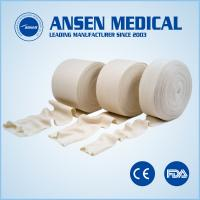 Wholesale Tubular Cotton Medical Stockinette Bandage for Plaster Bandage from china suppliers