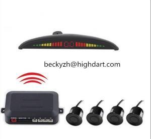 Wholesale Buzzer 22mm Car Parking Sound Alert System Backup Radar 12V Reverse Car Parking Sensor from china suppliers