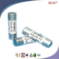 Wholesale Photovoltaic 10X38mm PV1000 Ceramic Fuse For Solar Protection from china suppliers