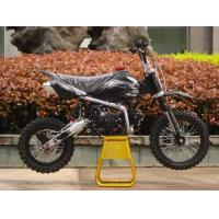 Wholesale 140CC OIL COOLED DIRT BIKE/125CC OFF ROAD MOTORCYCLE from china suppliers