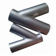 Wholesale Stainless steel butt welded lateral from china suppliers