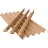 Wholesale paper angles /paper corner/product edge protective cushioning material from china suppliers