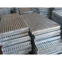 Wholesale hot dip galvanized steel grating from china suppliers