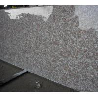 Wholesale G664 Bainbrook Brown Granite Top Kitchen Islands laminate pink porrno Misty counter top from china suppliers
