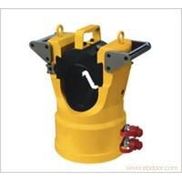 Wholesale CO-200S pressure force 200 Ton Heavy-Duty Hydraulic compressing Crimping Tools from china suppliers