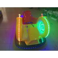 Wholesale Coin Pusher Entertainment Arcade Bumper Cars for Children / Kids Battery Powered Ride from china suppliers
