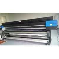 Wholesale PVC Vinyl Eco Solvent Printer with 2 pcs DX5 Head for AD in Bus from china suppliers
