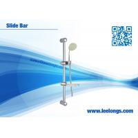 Wholesale Chrome Plating  Bathroom Accessories Adjustable Slide Bar For Hand Shower from china suppliers