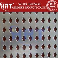 Wholesale Perforated decorative metal sheets/Metal decorative sheet from china suppliers