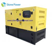 Wholesale Water Cooled 25kva 20kw DEUTZ Diesel Generator Set D226B-3D AC Three Phase from china suppliers