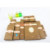 Wholesale 3 - 5 Star Hotel Bathroom Supplies , hotel amenities supplier from china suppliers