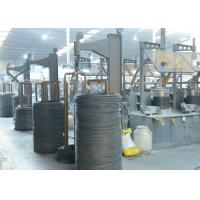 Wholesale Bright Patented Cold drawn Mattress Spring Wire Consistent reliable quality material from china suppliers