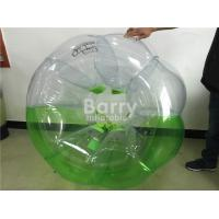 Wholesale Dia 1.5m Customized Inflatable Body Bumper Ball Adult Inflatable Yard Toys from china suppliers