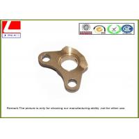 Wholesale Brass forging parts used for machinery from china suppliers