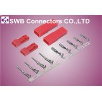 Wholesale PCB Board 2.5 Mm Pitch Connector / Wire To Wire Connectors For Wire Harness AWG # 22~28 from china suppliers