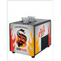 Wholesale Bars / Pubs Alcohol Tap Machine , Double Shot Chiller CE Certification from china suppliers