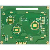 Wholesale High Density HDI Multilayer Copper Clad PCB With BGA And OSP Finish from china suppliers