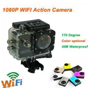 China Pro high quality Sj4000 original sports action camera/wifi Waterproof Sports Action Camera MNI HD Extreme Sport camera on sale