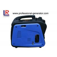 Wholesale Recoil Starter 4 Stroke 800W Gasoline Inverter Generator Home use , Air - cooled from china suppliers