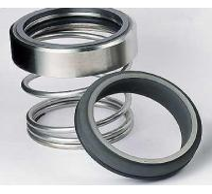 Burgmann 1527/1528 Mechanical seals, Mechanical seals, KSB pump mechanical seal