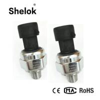 Wholesale Air conditioning pressure transducer 0-5v sensor from china suppliers