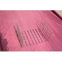 Wholesale 400*200mm Wire Mesh Cable Tray -stainless steel  Basket Cable Tray With OEM from china suppliers