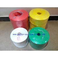Wholesale Baler Rope Coloured Garden Agricultural Twine Customized One Year Warranty from china suppliers