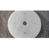 Wholesale Quartz tube flange with 5 holes from china suppliers