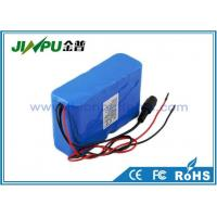 Wholesale 6S1P Robot Vacuum Battery Replacement 18×110×70 mm 22.2V 2200mAh from china suppliers