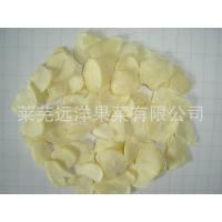 Wholesale Dehydrated garlic flake grade A from china suppliers